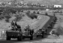 SADF and MOTH