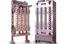 Mould Refurbishment / Ashishtools India's Leading molding machine company offers best pet preform injection and ASB Machines with high quality at very reasonable price.  Read More.