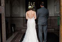 Wedding Dresses With Sleeves / Sleeved wedding dresses we love!