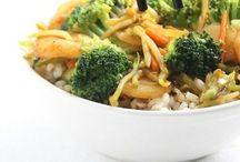 Good Food = Good Health