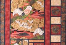 oriental quilts