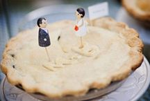 Lily Spruce Loves: Pie