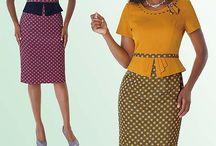 church dresses