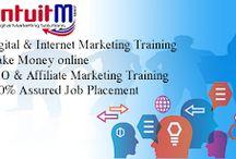IntuitM / IntuitM provides Digital & Internet Marketing Training