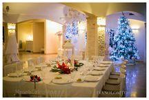 WEDDING CHRISTMAS DAY