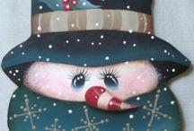 Christmas time  / by Pamela Maluga