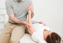 Chiropractic Therapy for Back Pain