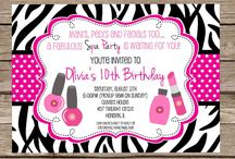 Gabbi's 13 party