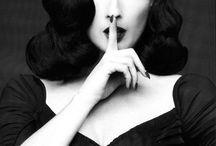 Mon Amour - Dita Von Teese