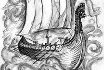 Viking Tattoo's