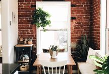 interiors: small spaces