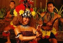 Teine Samoa...Taualuga/Taupou