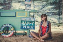 Travel Blogs / Tips & tricks, destinations, living like a local