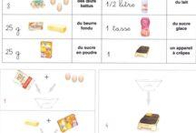 recettes  gâteau