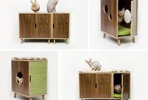 Pet furniture / Pet furniture