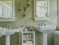 bathroom / by Angela Lopez
