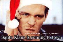 Klaus <3