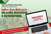 Department of Islamic Banking & Economics