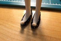 momoko doll / momoko shoes