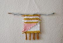weaving inspo