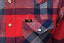 Lee/Levi's/ Wrangler