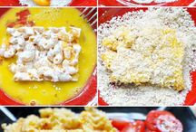 National Waffle Day! / National Waffle Day is Sunday, August 24. Try these traditional and creative takes on your everyday waffle!