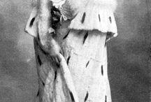 EDWARDIAN (1901-1914)