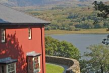 Cottages to rent Wales / Cottages to rent in Wales, mainly toddler twin friendly