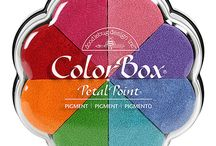 Doodlebug Designs + ColorBox (Signature Collection) / Doodlebug Designs + ColorBox (Signature Collection)