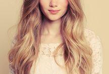 Perfect hair <3