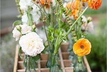 Autumn Wedding / by Fleur Decor