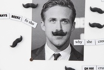 mustache luv
