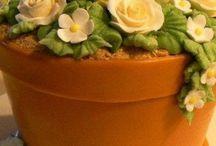 Anyák napi torta