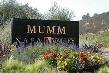 Napa Valley Wineries / Browse through photos of some of our favorite wineries in the Napa Valley. Some of the wineries have tasting rooms walking distance from La Belle Epoque. Upon check-in be sure to ask for your discount tasting room coupons.