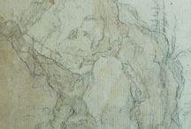 BLOEMAERT Abraham-Détails / +++ MORE DETAILS OF ARTWORKS : https://www.flickr.com/photos/144232185@N03/collections