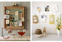 Crafts at homes