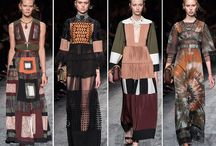 Valentino SS16 Paris Fashion Week