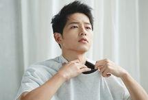 Song Joong Ki❤️