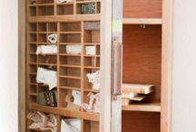 Interior Design | Printers Trays