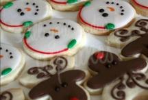 Vánoční sladkosti