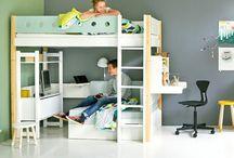 Finns New Bedroom