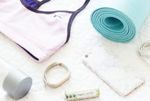 Fitness and Health / Fitness workouts, gear, etc.