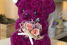 Toy florist