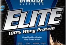 Dymatize Elite 100% Whey Protein 5 lbs Rich Chocolate