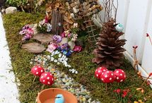 Fairy Home Ideas