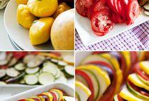 food / by Diana Vargas