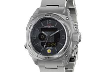 Rad Watch / Rad Series of MTM Special OPS tactical watches.  Geiger counter radiation detection watch.