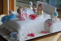 Amazing Cakes!!! / by Candi Slaydon