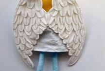Dolly Angel Wings