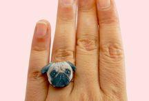 Caramela Rings / Handmade Rings